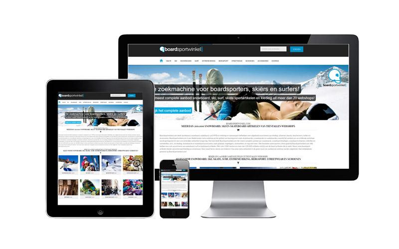 Boardsportwinkel.com