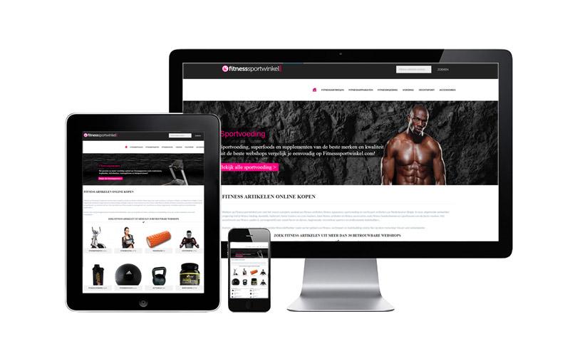 Fitnesssportwinkel.com
